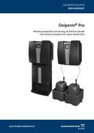 oxiperm® Pro