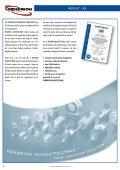 oscillating line - Kendrion Binder - Page 2