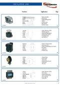oscillating line - Kendrion Binder - Page 3