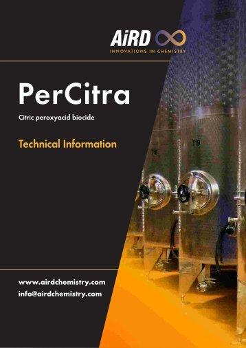 PerCitra - SWAT
