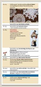 museumsdorf_Heft_2014_keindruck - Museumsdorf Niedersulz - Seite 6