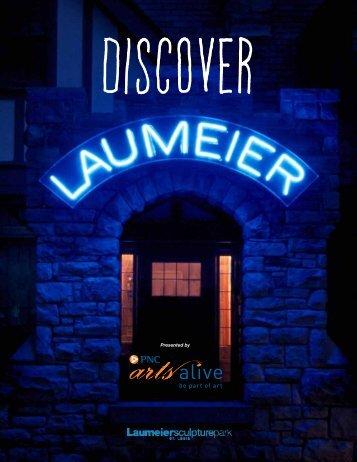 Laumeier Sculpture Park Discovery Guide[download link]