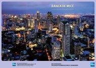 Bangkok MICE - American Express