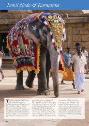 Tamil Nadu & Karnataka - Audley Travel