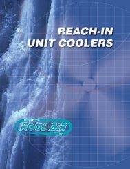 RS & RSE Series - Kool-Air inc.