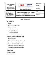 Cooling Tower Selection And Sizing Engineering Design Guideline