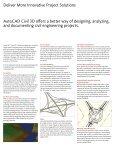 AutoCAD® - Autodesk - Page 3