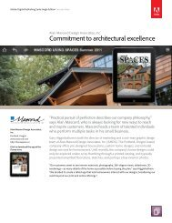 Alan Mascord Design Associates - Adobe