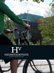 heemstedeveste - NL Real Estate