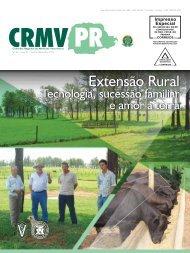 38ª Edição - CRMV-PR