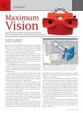 Autovue Design Engineering Maximum Vision - Oracle - Page 2