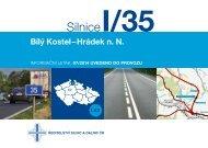 Silnicei/35 - Ředitelství silnic a dálnic