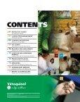 2009 Activity Report - Vétoquinol - Page 2