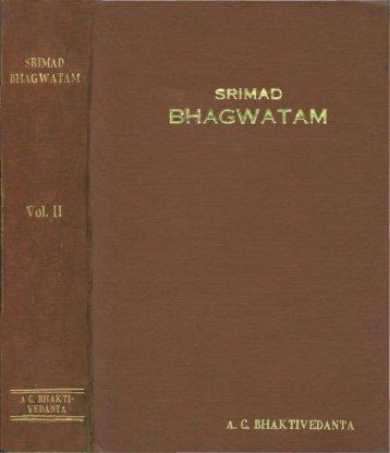 Prabhupada Books