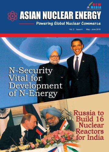 asian nuclear energy asian nuclear energy - new media