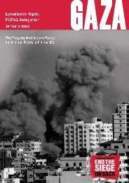 Eyewitness Report - Countercurrents.org