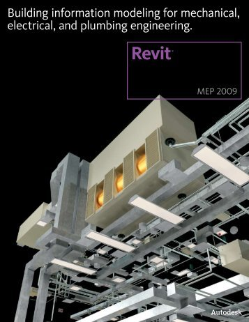 Revit® - Autodesk