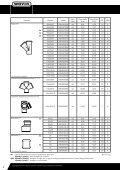 Kanalizacja wewnętrzna PVC/PP Cennik - PLASTBUD.Net - Page 4