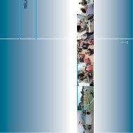 RELA TÓRIO DE A C TIVID ADES 2009/2010