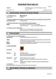 29510-03 Blasoclean B - Duroc AB