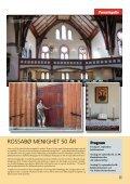 KIRKE KIRKE - Haugesund Kirke - Den norske kirke - Page 5