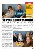 KIRKE KIRKE - Haugesund Kirke - Den norske kirke - Page 7