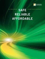 2011 Annual Report - Edison International