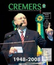 dezembro 2008 - Cremers