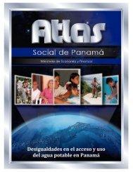 Desigualdades en el acceso y uso del agua potable en Panamá