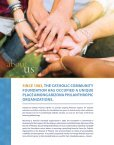 to download the 2011-2012 Annual Report - Catholic Community ... - Page 4