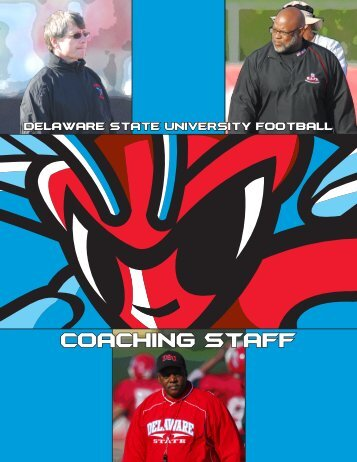 Section 5 - Delaware State Athletics