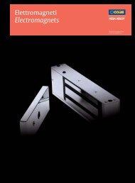 Elettromagneti 2:Layout 1 - ASSA ABLOY