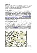 NAPOLEONIC MILITARY SITES AND A PREHISTORIC ... - Page 4