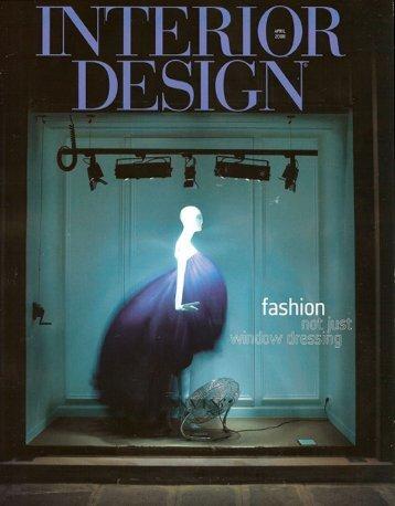 Article - Roughan Interior Design