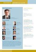 programm - Entscheiderforum Outsourcing - Seite 6