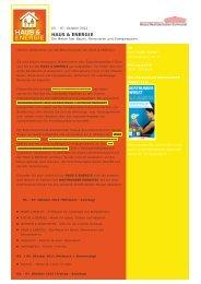 Seite als PDF - Westfalenhallen