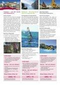 179,– € 106,– € 99,– € - Die Schulfahrt - Schulfahrt.de - Page 2