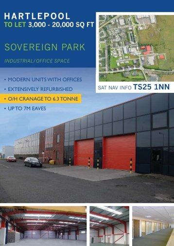 Soveriegn Brochure 2010 V03.indd - Spencer Commercial Property
