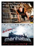 WoMen's basketball PaGe 11 - The Ontarion - Page 2