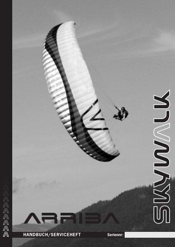 Handbuches - Skywalk
