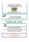 Welcome to the Summer Edition of Dates For Diary ... - Early Years - Page 7