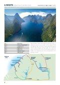 Fiordland - Cruising.com.au - Page 2