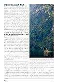 Fiordland - Cruising.com.au - Page 4