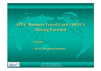 1390 application for an apec business travel card for australian apec business travel card abtc moving forward colourmoves Images