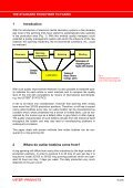 Management of outlier bobbins in ring spinning mills - Uster ... - Page 5