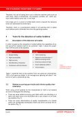 Management of outlier bobbins in ring spinning mills - Uster ... - Page 6