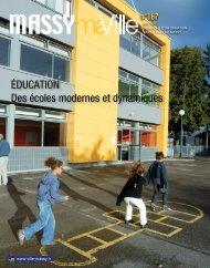 éducation des écoles modernes et dynamiques - Massy