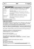 HornsyldBladet 3 09 k2.pdf - Hornsyld.dk - Page 3