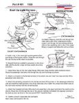 Part # 401- 1955 Chevy Wiring Harness for Back Up ... - Danchuk - Page 2