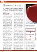 August 2007 - Ústredie práce, sociálnych vecí a rodiny - Page 4